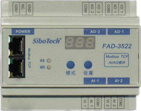 FAD-3522